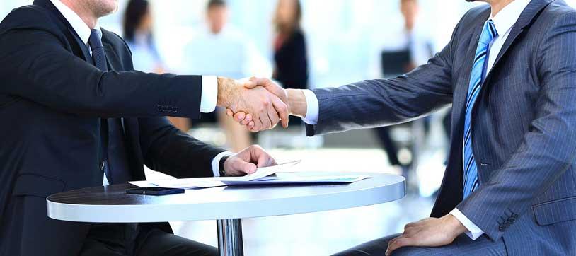 Advocacia especializada para executivos